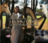 Harp of Hope Animal Therapy Edition