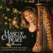 Harp of Christmas Peace